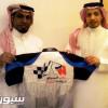 ابن سعيدان والشقاوي يقودان عالم السباق في جدة