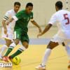 الإمارات تجهز أخضر الصالات لبطولة غرب آسيا