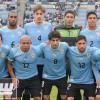أوروجواي ترغب فى مواجهة السعودية أو الكويت ودّياً