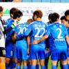 أولسان الكوري يصعد إلى نهائي دوري أبطال آسيا