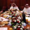 بالصور : اجتماع تنسيقي لمجلس إدارة نادي الوحدة و الرئيس يجتمع باللاعبين