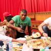 الاتفاق يحتفل بسلامة كنو وحمدي ميلودا يقود التدريبات