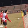 الكرة الطائرة تجهز الاتفاقيين لمواجهة الاهلي