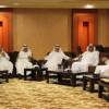 اجتماع شرفي اتفاقي لاستعراض خطة الادارة للموسم الجديد