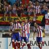 اتلتيكو مدريد يتفوق على اسبانيول بثنائية نظيفة