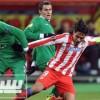 روبن كازان يجرّد أتلتيكو مدريد من لقبه