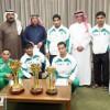 الاتحاد السعودي لرفع الأثقال وبناء الأجسام يكافئ لاعبيه