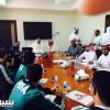"""الرائد يدشن مشاركته الثلاثاء في كأس """"الخليج"""" بالزي الأحمر"""