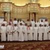لجنة  معرض الرياضة السعودي الاول لكرة القدم تواصل استعدادها
