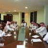 ناقش مستجدات النادي … مجلس إدارة الرائد يعقد اجتماعه الثالث