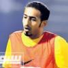 عباس يتعرض لإصابة في الركبة ضمن معسكر نجران