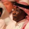 عيد يهنئ الاتحاد والشباب بالوصول للنهائي ويرحب بأمير الرياض