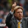الترجي يقترب من التعاقد مع المدرب الهولندي اديموس