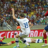 اسبانيا تزيح ايطاليا بركلات الترجيح وتتأهل لنهائي القارات امام البرازيل