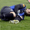 إصابة ميليتو تبعده حتى نهاية الموسم