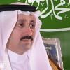 محافظ الإحساء يستقبل رئيس نادي الفتح ويهنئ الابطال على الانجاز