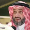 الامير خالد بن طلال يهنئ منسوبي الهلال بلقب بطولة النخبة