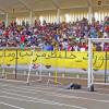 جماهير الاتحاد تهاجم الإدارة و تطالب بالتغيير