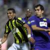 النصر يرفض الخسارة أمام الاتحاد ويتقاسم معه نقاط المباراة – فيديو
