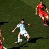 مارادونا يؤكد: الأرجنتين ليست ميسي فقط