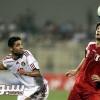 المصري حسن يعلن تشكيلة الأردن لمواجهة أوزبكستان