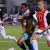 مواجهات قوية في الدوري المصري يوم الاربعاء