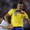 بيدرو لاعب الاهلي الجديد ينتقد قائمة بلاده بالمونديال