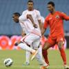 اتحاد الكرة الاماراتي ضمن أفضل 20 اتحاداً في العالم