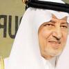 صاحب فكرة تنظيم بطولات الخليج يلبي دعوة حضور حفل الافتتاح