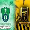 إدارة الاتحاد تهنئ المرزوقي برئاسة النادي الأهلي