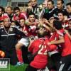 أبرز لحظات كرة القدم العربيه في 2012