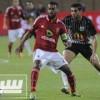 الأهلي يتصدر مجموعته في الدوري المصري