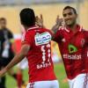 الأهلي يسحق انبي بخماسية في الدوري المصري