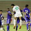 التعاون والهلال والأهلي يكملون عقد المربع الذهبي في كأس الاتحاد للشباب