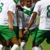 اولمبي الاهلي يكسب الشباب الاماراتي برباعية لهدف