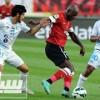 دربي بين الشباب والأهلي في كأس الإمارات