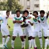 الاهلي والنصر والشباب يحافظون على صدارة مجموعاتهم في كأس الاتحاد السعودي للشباب