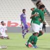 بالفيديو: الاهلي يكشر عن انيابه في لقاء الكويت ويصعد للنهائي