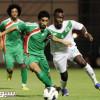 نجران يستبعد جهاد الحسين رسمياً من حساباته في الموسم المقبل