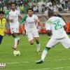 الخطوط الجوية القطرية و النادي الأهلي شراكة ناجحة مع أول مباراة