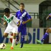 الشباب والاتحاد والنصر يتصدرون كأس الاتحاد للناشئين