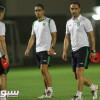 الفريق الأهلاوي يعاود تدريباته قبل التوقف لإجازة الحج