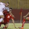 الاتحاد الآسيوي يرفض إقامة مباراة الأردن وسوريا في لبنان