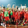 الصحافة البحرينية تشيد بإنجاز منتخب بلادها الأولمبي