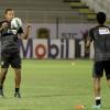 البرازيلي بيل يشارك في تدريبات الاتحاد .. ومدرب هجر يرسم خطته للقاء