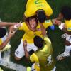 الفيفا يحتسب هدف البرازيل لدافيد لويز