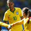 طبيب منتخب البرازيل يعلن مشاركة نيمار امام كولومبيا