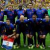 منتخب هولندا يتعرض للخسارة أمام آيسلندا في التصفيات الاوروبية