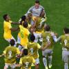بالفيديو: ركلات الترجيح تبتسم للبرازيل وتتأهل على حساب تشيلي