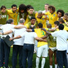 البرازيل لتخطي كولومبيا الثائر وألمانيا في مواجهة الديوك الفرنسية